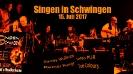 Singen in Schwingen